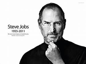 Steve Jobs Homage Ads - le blog de morse