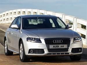 Audi A4 2012 : audi a4 specs photos 2007 2008 2009 2010 2011 2012 autoevolution ~ Medecine-chirurgie-esthetiques.com Avis de Voitures