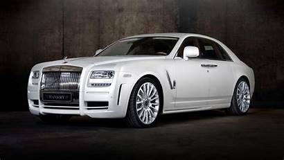 Royce Rolls Rr Ghost Wallpapers Cars