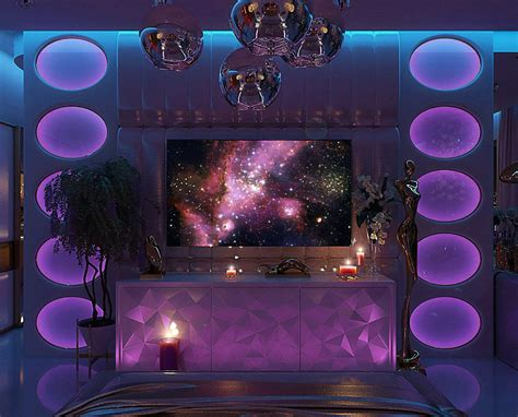 Unique Bedroom Showcase Which One Are You?