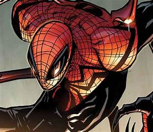 Superior Spider Man Heroes Wiki FANDOM Powered By Wikia