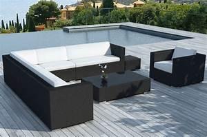 Meuble De Jardin Pas Cher : meuble de jardin pas cher salon de jardin aluminium ~ Dailycaller-alerts.com Idées de Décoration