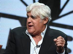 Jay Leno: Trump Needs To Have The Crap Beaten Out Of Him  Jay