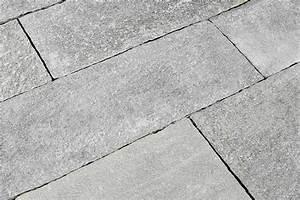 Pflastersplitt Berechnen : gneis terrassenplatte 40 cm bahnenware grau silber ~ Themetempest.com Abrechnung
