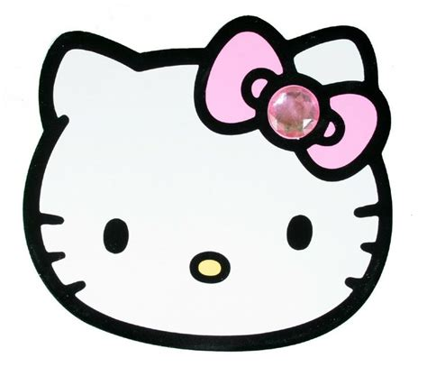 sorry images pictures wallpapers for hello kitty face 675 hd wallpapers kinsey 39 s flock en silhouette bord pinterest hd