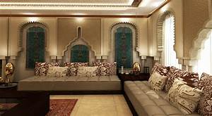 Moroccan throw pillows interior design ideas for Moorish interior design