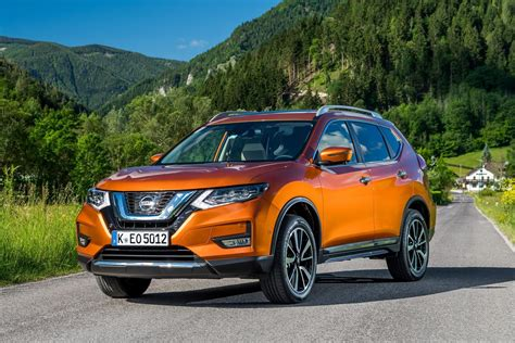 The additions improve an already solid offering. New Nissan X-Trail gets impressive enhancements