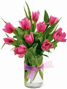 Grand Vase Transparent : fleurs vase ~ Teatrodelosmanantiales.com Idées de Décoration