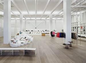 Shop Talk Andreas Murkudis Amuse