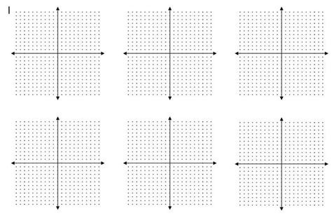 graphs paper graphing printable graph paper math