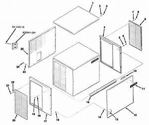 Scotsman Cm250 Cube Ice Machine