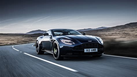 2019 Aston Martin Db11 Amr Wallpapers & Hd Images