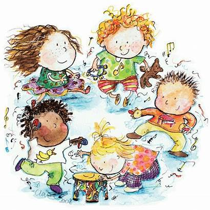 Curriculum Movement Child Musical Toddlers Preschool Lesson
