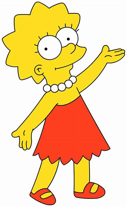 Simpsons Characters Clipart Clipground