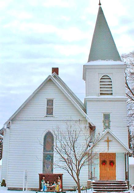freeville umc  upper ny conference