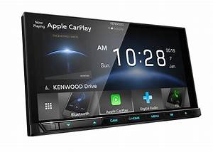 Kenwood Ddx9018dabs Multimedia Head Unit
