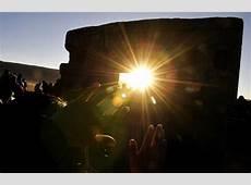 Lanzan paquete turístico para recibir Año Nuevo Aymara