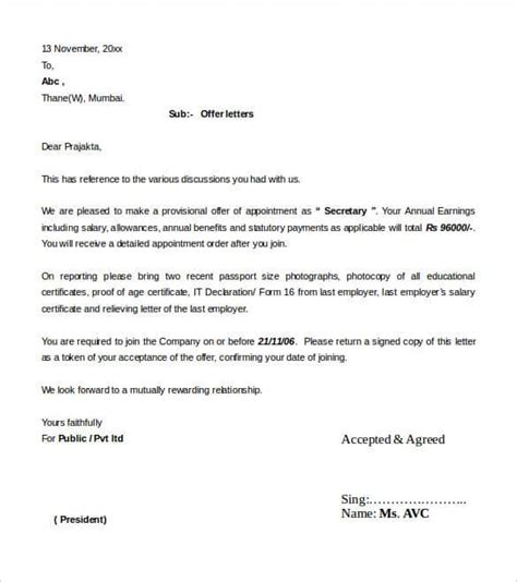 resignation letter format  sample fresh elegant letter