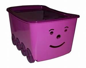 Aufbewahrungsbox Für Kinder : spielzeugkiste kinder spielzeugbox aufbewahrungsbox ~ Whattoseeinmadrid.com Haus und Dekorationen