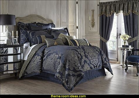 Decorating theme bedrooms Maries Manor: Luxury Bedding
