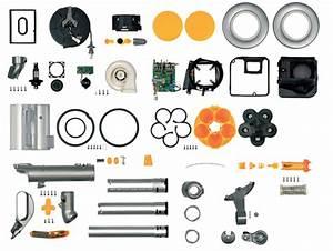 Dyson Fan Motor Replacement