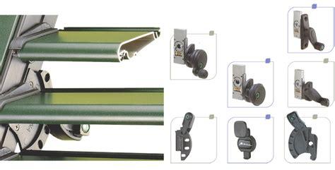 accessori per persiane in alluminio persiane edilsider s p a