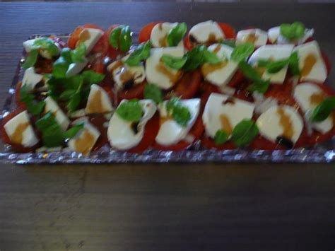 honigmelone schneiden anleitung die besten 25 italienische vorspeisen ideen auf italienisches essen vorspeisen