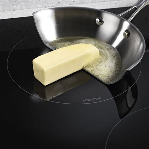 induction cuisine acm816ba whirlpool induction cook top the electric
