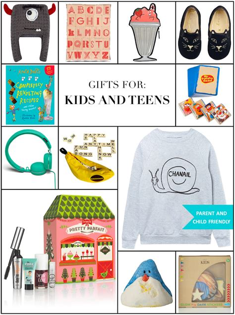 12 christmas gifts for kids and teens coco s tea party
