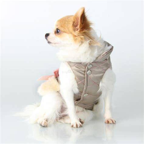 hundemantel hunde jacken jacken fuer kleine hunde