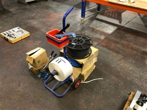 banding equipment