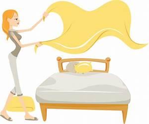 Comme On Fait Son Lit On Se Couche : comment bien faire son lit ~ Melissatoandfro.com Idées de Décoration