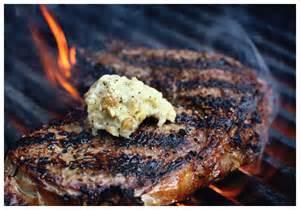 Perfect Grilled Ribeye Steaks