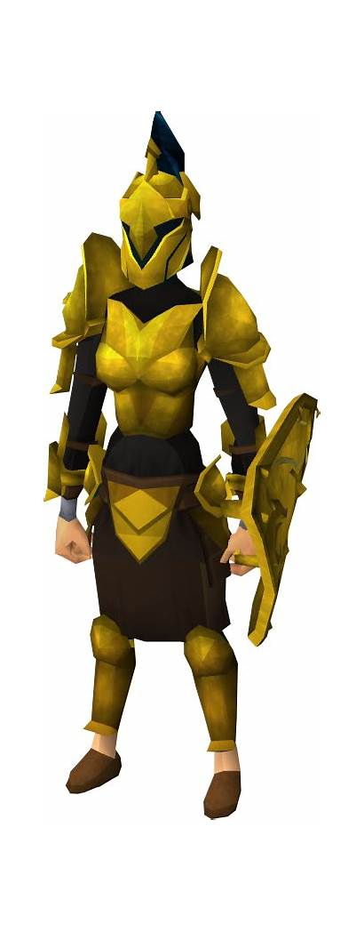 Armour Gilded Sk Rs3 Runescape Female Varrock