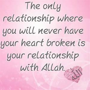 #Islamic quotes #Allah #friends #friendship #relationship ...