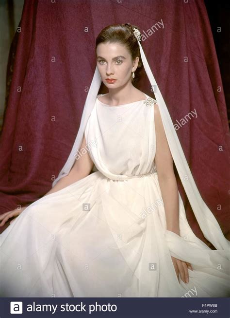 jean simmons the actress 1953 jean simmons the robe 1953 directed by henry koster