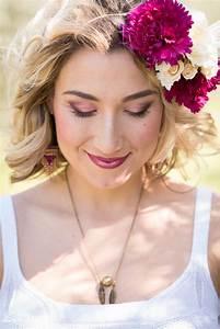 Maquillage De Mariage : maquillage mariage montpellier ~ Melissatoandfro.com Idées de Décoration