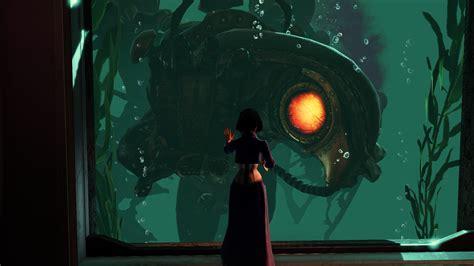 Best Bioshock Infinite Moments The Top 10 Lists
