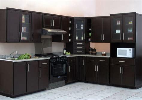 disenos de cocinas en mdf color cafe buscar  google