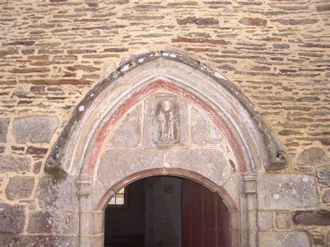 photo 224 radenac 56500 porte de la chapelle st fiacre