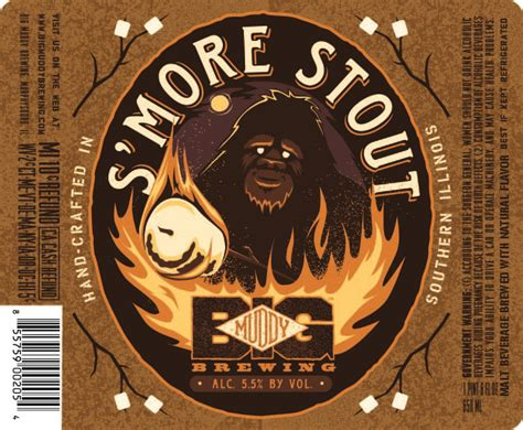 Image result for big muddy s'mores
