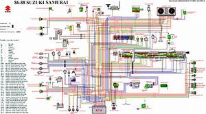 Chevy Metro Wiring Diagram  Chevy  Free Engine Image For