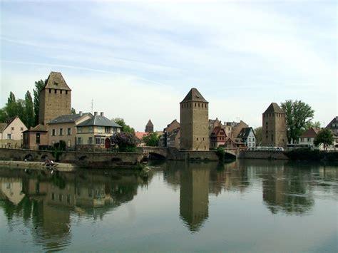 Bateau Mouche Colmar by Strasbourg
