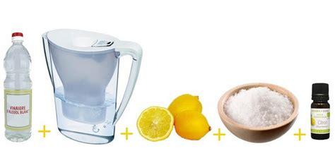 un produit pour lave vaisselle maison so what