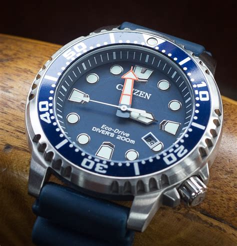 Citizen Promaster Dive Citizen Promaster Diver Review Bn0151 09l Dive Watches