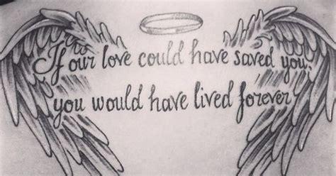 tattoo   lost loved  pesquisa google tattoo
