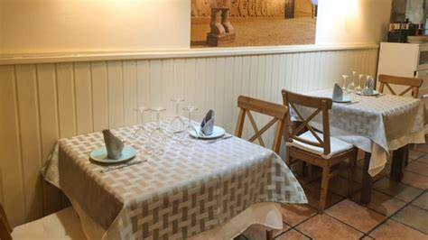 Restaurant Kausa Madrid à Madrid - Menu, avis, prix et ...