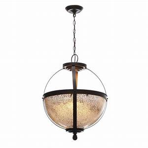 Classy mercury glass chandelier exciting pendants shade
