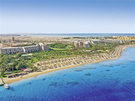 hotel fort arabesque resort  makadi bay bei alltours buchen