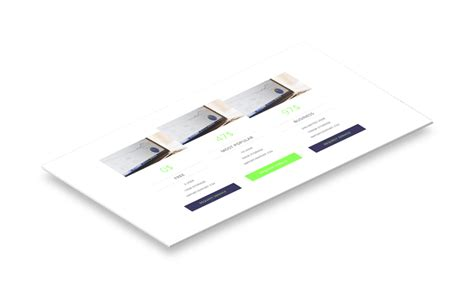 Divi Pricing Pricing Tables Layouts Divi Layouts